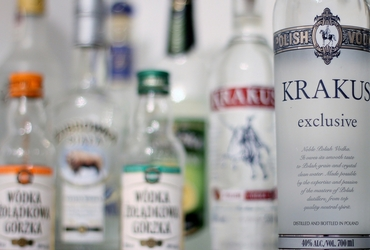 Vodka: The Miracle Drug
